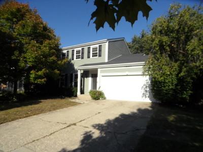 Brookdale Single Family Home For Sale: 1837 Paddington Avenue