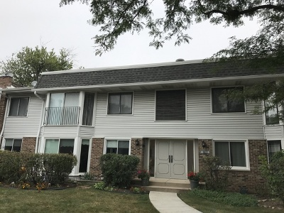 Woodridge Condo/Townhouse Contingent: 2700 Mitchell Drive #3