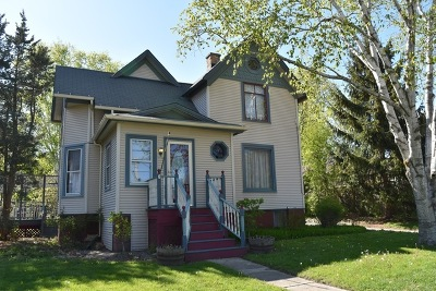 Antioch Single Family Home For Sale: 664 Main Street