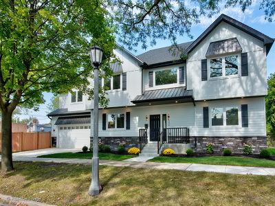 La Grange Single Family Home For Sale: 644 6th Avenue