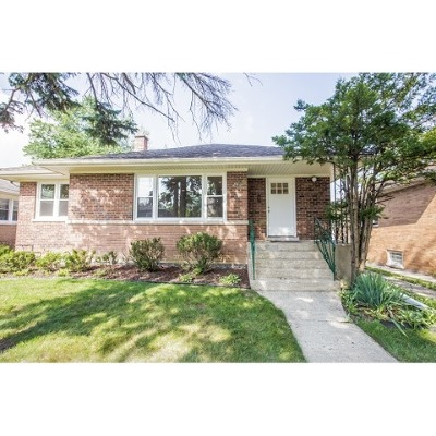 Westchester Single Family Home New: 2414 Belleview Avenue