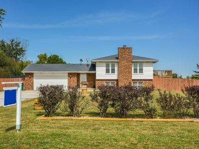 Beecher Single Family Home For Sale: 712 East Corning Road