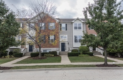 Bartlett IL Condo/Townhouse New: $200,000