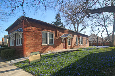 Chicago IL Single Family Home New: $239,999