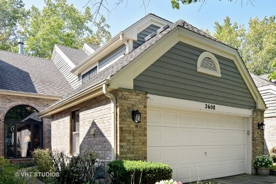 Westchester Condo/Townhouse Contingent: 2608 Ashley Woods Drive