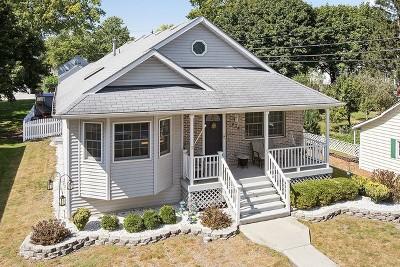 Beecher Single Family Home Contingent: 434 Maxwell Street