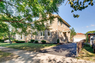 Chicago IL Single Family Home New: $560,000