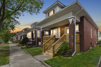 Chicago IL Single Family Home New: $239,899