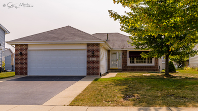 Beecher Single Family Home For Sale: 300 Quail Hollow Drive