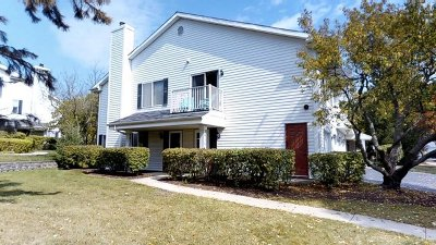 Darien Condo/Townhouse New: 7938 Knottingham Circle #A