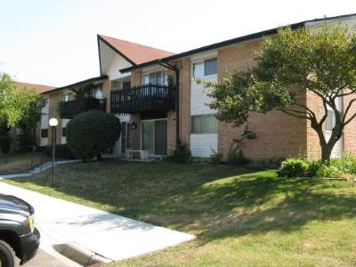Willowbrook Condo/Townhouse For Sale: 21a Kingery Quarter #104