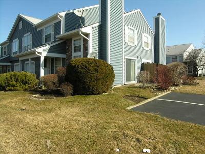 Bolingbrook Condo/Townhouse New: 574 Pontiac Lane #574