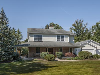 Highland Park Single Family Home For Sale: 1388 Ridge Road