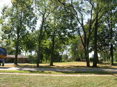 Du Page County Single Family Home New: Lot 2 Country Club Lane