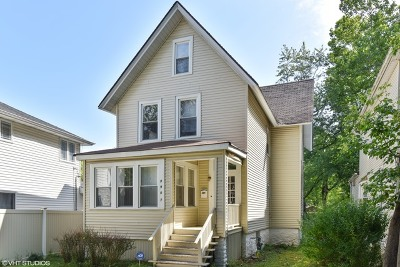 Chicago IL Single Family Home New: $175,000
