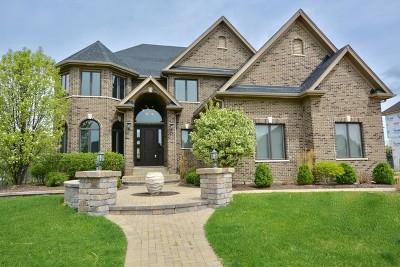 Ashwood Park Single Family Home For Sale: 4636 Sassafras Lane