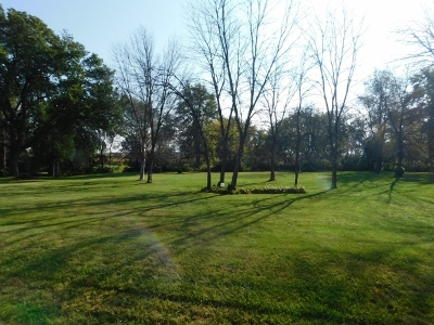 Ogle County Residential Lots & Land For Sale: Lot 1 Lynnville Road