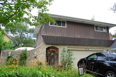 Elmhurst Single Family Home Contingent: 770 South Euclid Avenue