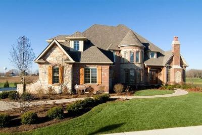 St. Charles Single Family Home New: 5n184 Prairie Lakes Boulevard