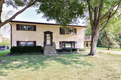 McHenry Single Family Home New: 4814 Prairie Avenue