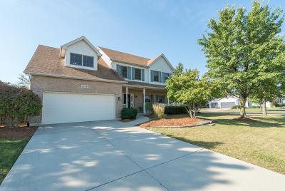 Plainfield Single Family Home New: 24641 Ottawa Street