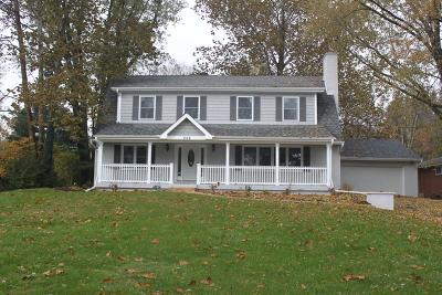 Glen Ellyn Single Family Home For Sale: 222 May Avenue