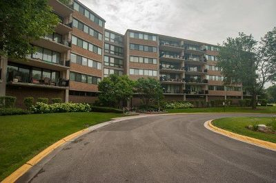 Schaumburg Condo/Townhouse New: 101 Bar Harbour Road #6H