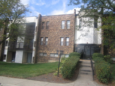 Woodridge Condo/Townhouse New: 2222 Country Club Drive #14