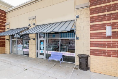 Hoffman Estates Commercial For Sale