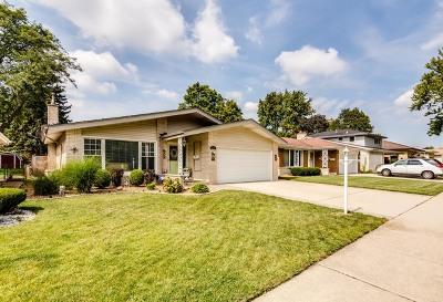 Westchester Single Family Home New: 2834 Sunnyside Avenue