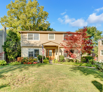 Elmhurst Single Family Home Contingent: 228 North Willow Road