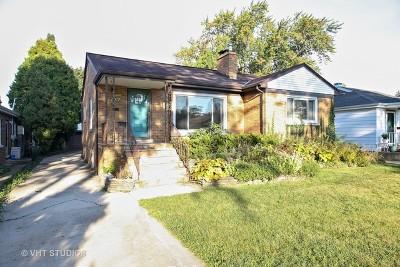 Wheaton Single Family Home New: 906 Howard Street