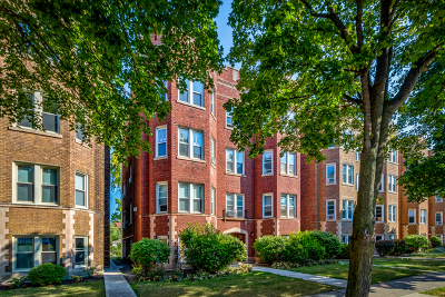 River Forest Condo/Townhouse Contingent: 7354 West Lake Street #3W