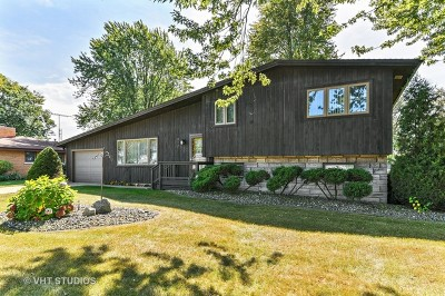 Beecher Single Family Home Contingent: 412 Orchard Lane