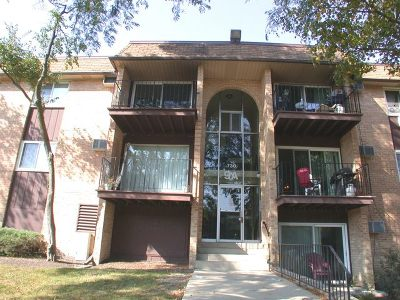 Hoffman Estates Condo/Townhouse New: 730 Hill Drive #9-305