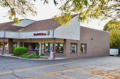 Bartlett Commercial For Sale: 956 South Bartlett Road