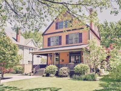 La Grange Single Family Home For Sale: 51 7th Avenue