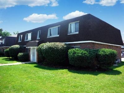 Oswego Multi Family Home New: 111 Harbor Drive