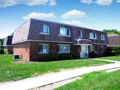 Oswego Multi Family Home New: 104 Harbor Drive