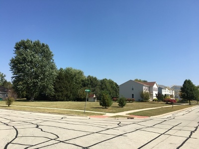 Maple Park Residential Lots & Land For Sale: 635 Walnut Avenue