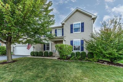 Aurora Single Family Home New: 2477 Cushing Lane