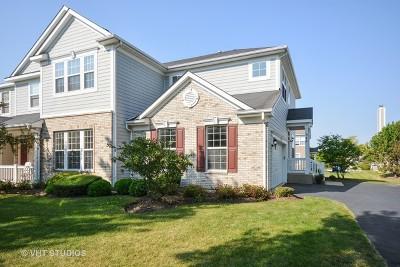 Elgin Condo/Townhouse New: 348 Victoria Lane #348