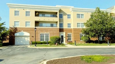 Frankfort Condo/Townhouse New: 59 Old Frankfort Way #213