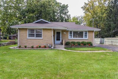 Aurora Single Family Home New: 1426 West Galena Boulevard
