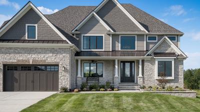 Ashwood Park Single Family Home For Sale: 4484 Sassafras Lane