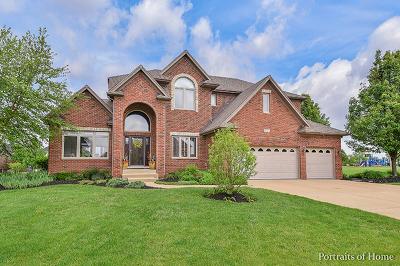 Ashwood Creek Single Family Home New: 5327 Cedar Drive