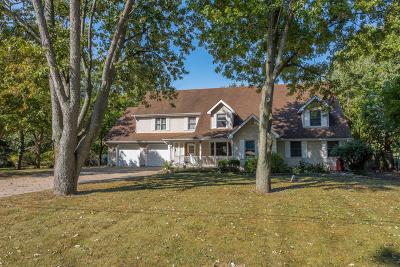 Glen Ellyn Single Family Home For Sale: 1n556 Glenrise Avenue