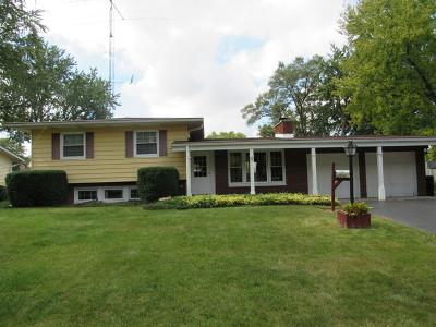 Montgomery Single Family Home New: 13 South Bereman Road