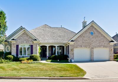 Libertyville Single Family Home New: 1755 Arrowwood Way