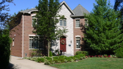 Wilmette Single Family Home For Sale: 437 Sunset Drive